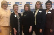 Butler Co. Women Recognized During Spring Mixer
