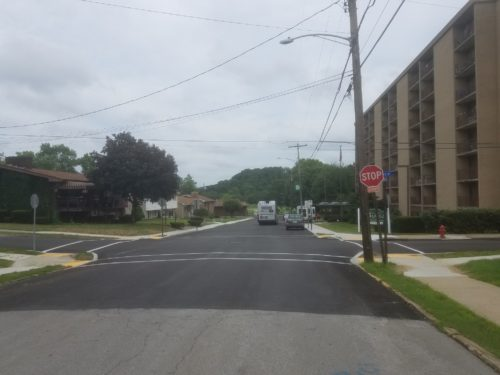 City Road Replacement Project Complete