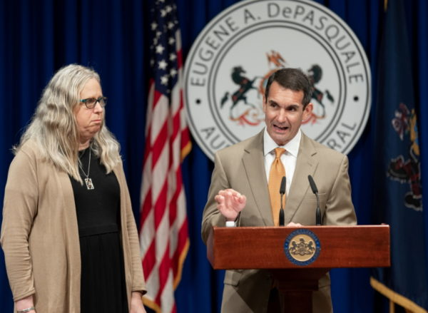 AG Warns Action Needed To Prepare For Wave Of Older Adults