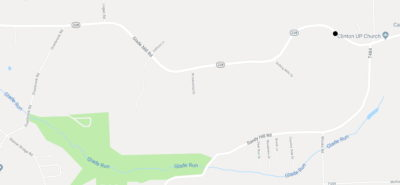 Crash Closes Portion Of Rt. 228 East, Knocks Out Power