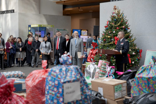 PA's Holiday Wish Program Celebrates 30 Years