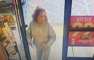 Police Arrest Woman For Stealing Donation Jar