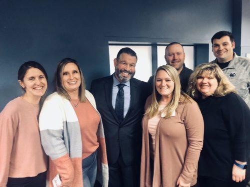 Seneca Valley School District Awarded Technology Grant