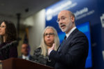 Wolf Directs Pennsylvanians To Wear Masks In Public