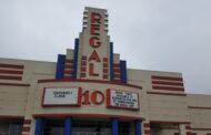 Regal Cinemas Temporarily Closed Due To Coronavirus