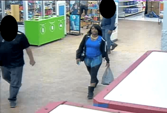 Butler Twp. Police Looking For Identity Theft Suspect