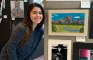 Seneca Valley Student Wins National Art Award