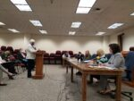 Commissioners Vote 2 to 1 Ratifying Amicus Brief In Support Of Lawsuit