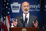 Wolf Proposes Waiving Liquor License Fees