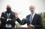 Gov. Wolf Continues Push For Legalized Recreational Marijuana