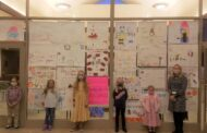 Butler Twp. Names Winners Of Fire Prevention Posters