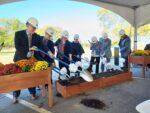 BC3 Breaks Ground On New Nursing Building