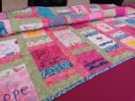 Butler County Ford Donates Quilt To AHN Cancer Institute