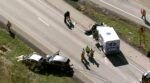 Police: Ambulance Started Chain Reaction Crash On I-79