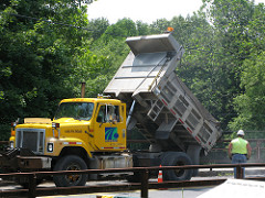 Road Work Could Delay Traffic Near Kittanning