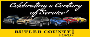 Butler County Ford
