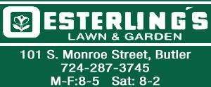 Oesterling's Garden Center