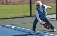 Pickleball Courts Ready For Play In Butler Twp.