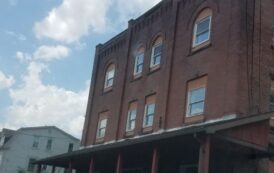 Local Company Awarded Contract For Redevelopment Authority Repairs