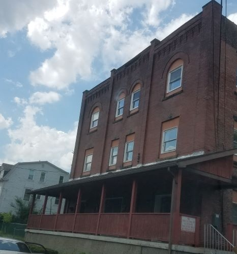 City Authority Will Use Grant Money To Rehabilitate Apartment Building