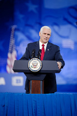 VP Pence to Give Commencement Address at Grove City