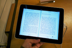 BASD To Purchase iPads To Aid Reading Instruction