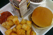 Butler School District To Continue Free Meals For Students