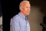 Biden Leads New PA Primary Poll