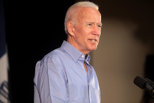 New PA Poll: Enthusiasm High For Election; Biden Leads