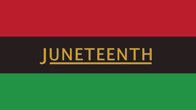 Friday Is Juneteenth; PennDOT Offices Closed