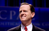 Sen. Toomey To Confirm Barrett To Supreme Court