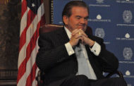 Former Pa. Gov. Tom Ridge Still Recovering
