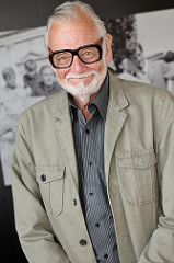 George Romero Died Sunday At 77