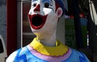 Police Investigate 'Clown' Assault