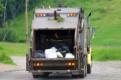 Waste Management Changing Pickup Policies