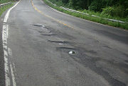Pothole Work: Cranberry Twp. Asks You Where They Should Patch