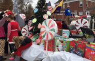 Downtown Butler Shines During Annual Christmas Parade