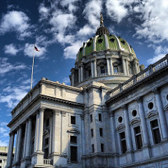 Republican State Representatives To Share Budget Plan