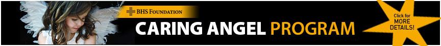 caring angel