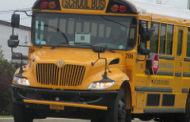 School Buses Could Be Delayed Due To Flooding