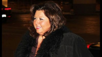 Reality star Abby Lee Miller transferred to halfway house