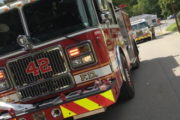 Accident With Injuries Closes Portion Of Adams Township Road