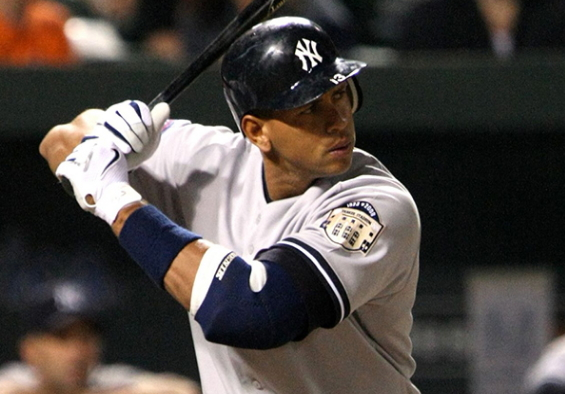 Alex Rodriguez To Speak In Butler County