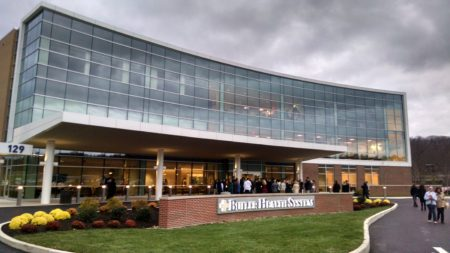 Butler Health System Fully Prepared For Surge Capacity