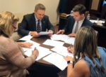 Rep. Bernstine Joins Small Business Committee