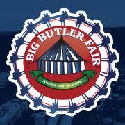 Big Butler Fair Continues