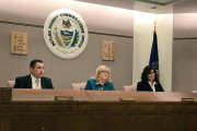 Commissioners Approve Non-Union Pay Hikes