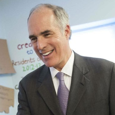 Sen. Casey To Donate Plasma After Testing Positive For COVID-19 Anitbodies