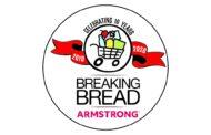 Armstrong's Breaking Bread Virtual Run/Walk Wraps Up Saturday