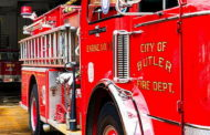 Butler City Considers Hiring Part-Time Firefighters    ♫
